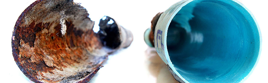 Is Pipe Lining a Long-Term Answer to Sewer Damage?