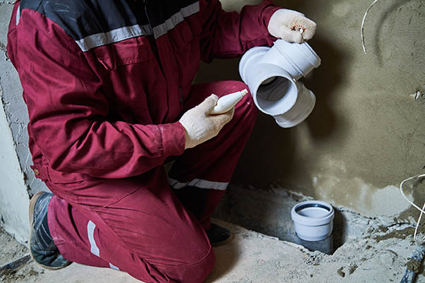What Goes On During Sewer Repair?