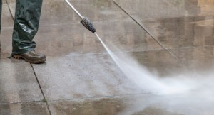High Pressure Water Jetting Services Seattle WA