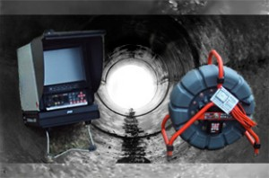 video sewer inspection Seattle
