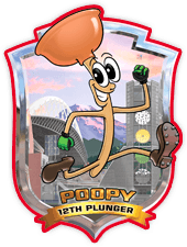 Poopy Plunger