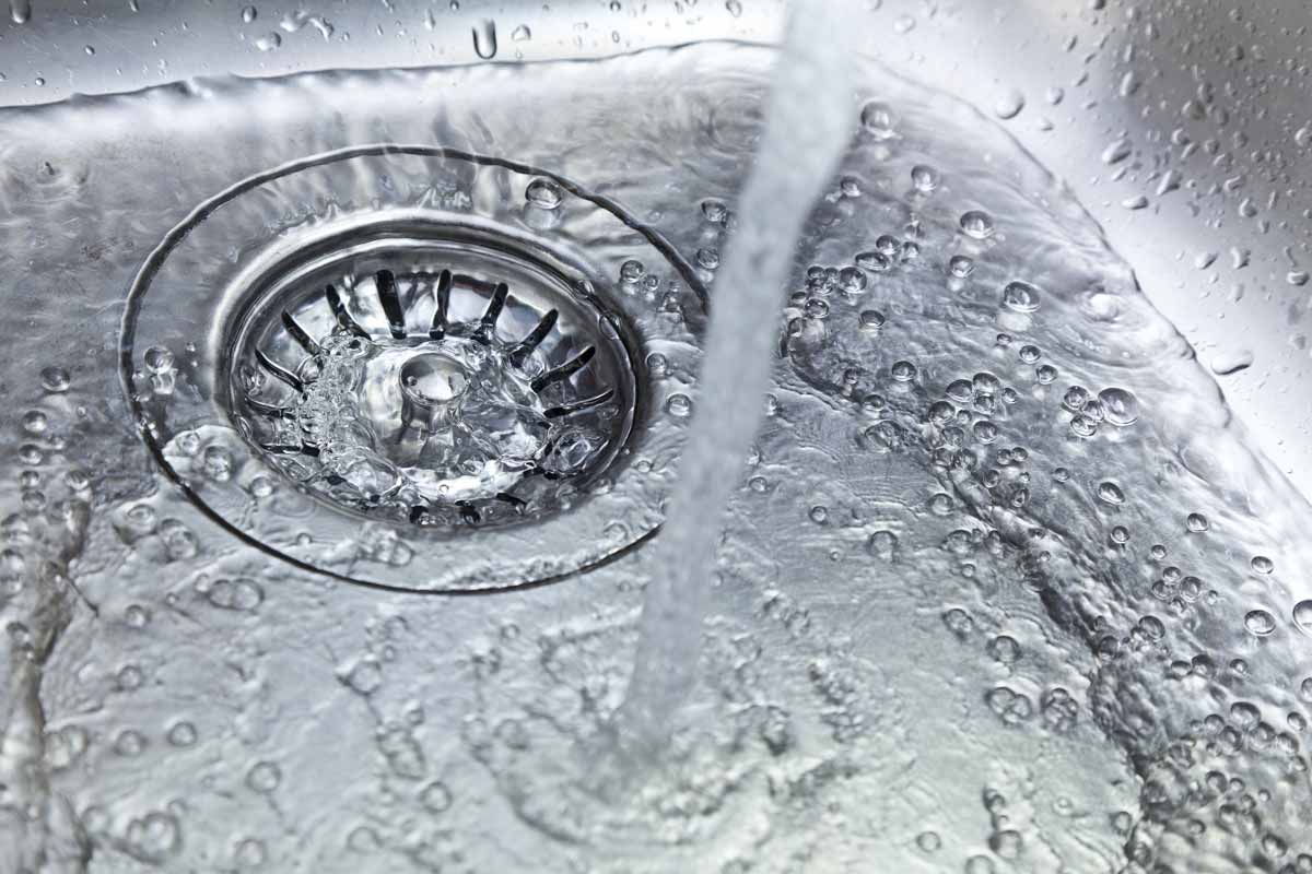 The Importance Of Clean Drains