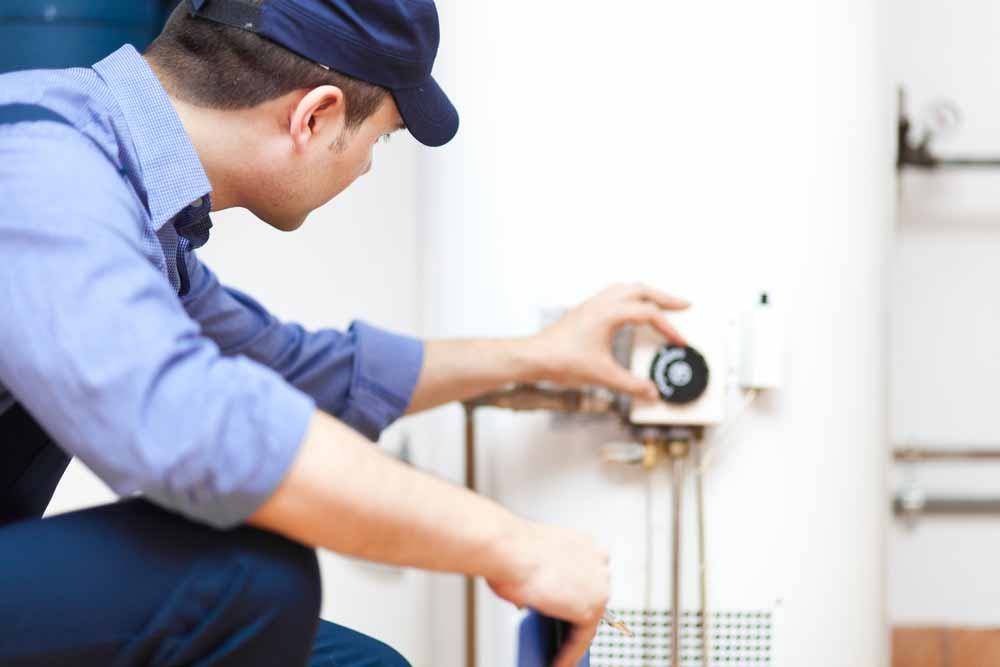 Don't Get Frozen in the Winter Months: Maintain Your Water Heater Today
