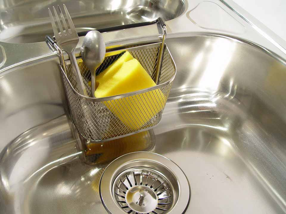 Plumbing Tip - Be Vigilant With Your Kitchen Sink BobOates